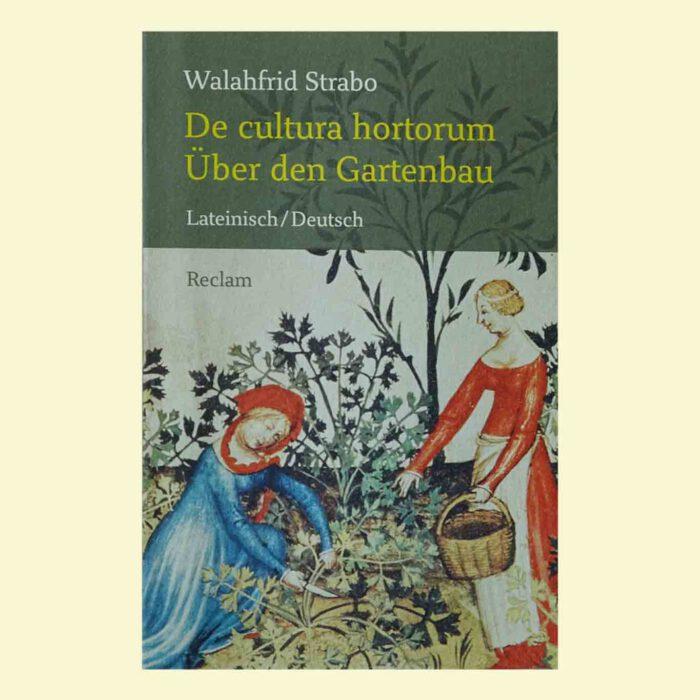 Die Bibel des europäischen Gartenbaus.