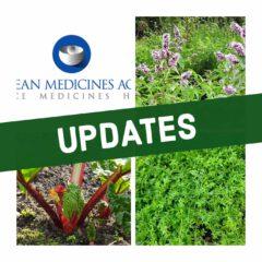 Symbolbild EMA HMPC Updates 2020