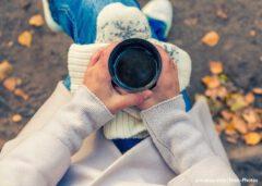Bild von pixabay.com Hände an wärmender Tasse