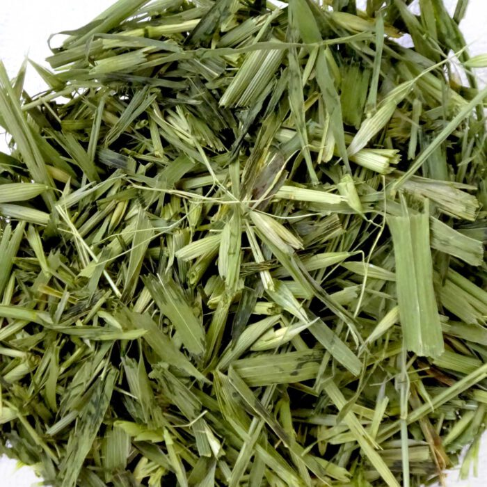 Grüner Hafer wird vielen Teemischungen als Volumenbringer beigemischt. Dabei hat er beruhigende Eigenschaften und wirkt schlaffördernd.